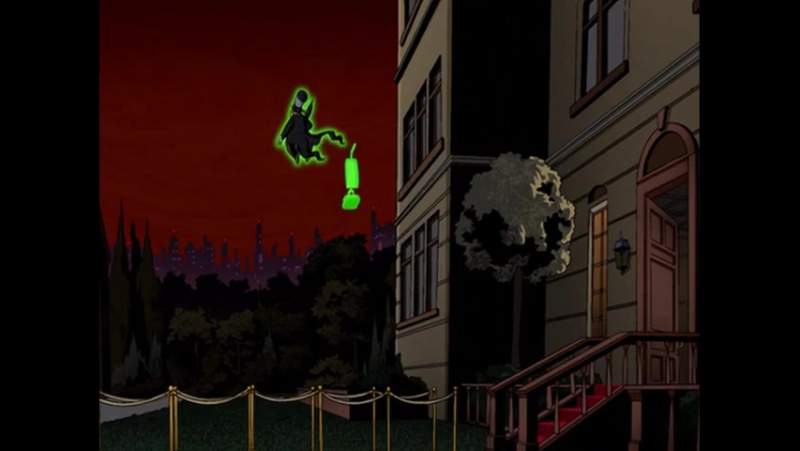 The Batman.Бэтмен (2004-2008) Сезон 5 Серия 7