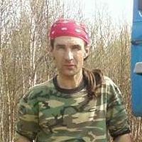 Sergey Shirokov