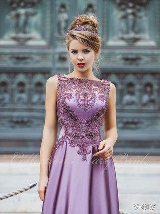 Прокат вечерние платья феодосия
