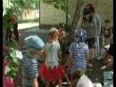 В детском саду «Золотой Ключик» города Комсомольское состоялся квест «Сокровища пиратов»