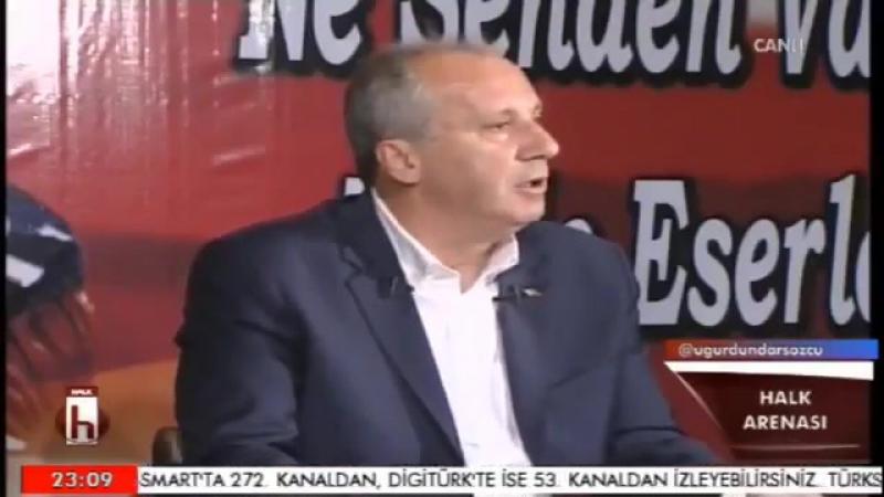 Halk Arenası | Referandum Sürecinde AKPnin Algı Operasyonları