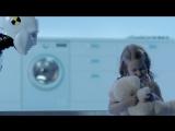 Реклама ATLANT, модель MADEMOISELLE ADR`I Вера Бушко.