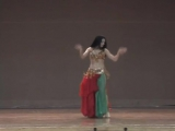 LAYLA AMAR BELLY DANCER PERFORMANCE RAQS LA MAY 17 18 2008 4565