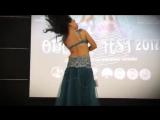 Sofia Kravchenko ⊰⊱ Odessa Fest 17. 9454