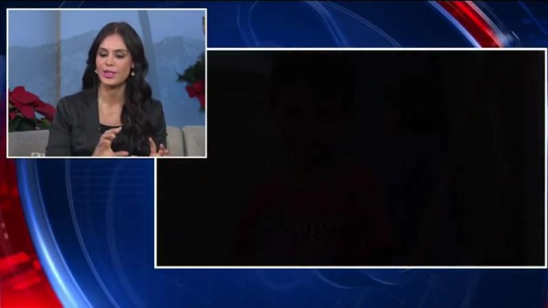 Herečka, která pobývala v Sýrii, řekla CNN o skutečné situaci v Aleppu_1