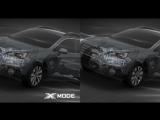 X-Mode