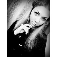 Наташа Дрозд