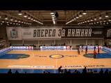 15.01.2017 Nizhny Novgorod vs Tsmoki-Minsk