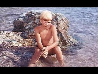 Мальчик, который кричал: ''Убийство!'' / The Boy Cried Murder (Великобритания, ФРГ, Югославия, 1966)