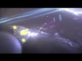 Фильм Космические пираты приключения Сайбер Рэйна (2016)Фантастика, Приключения