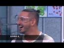 Импровизация ШОКЕРЫ Сборник 2017 год- Мигель