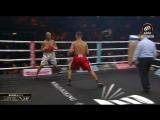 1) 2017-09-09 Бокс. Berlin, Germany. Patrick Wojcicki - Fouad El Massoudi (Матч! Боец)
