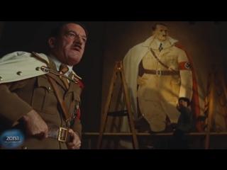 Если бы Гитлер был фанатом Игры престолов | Переозвучка