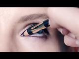 Экспресс-урок №6_ как сделать smoky-eyes в стиле #МиссХиппи