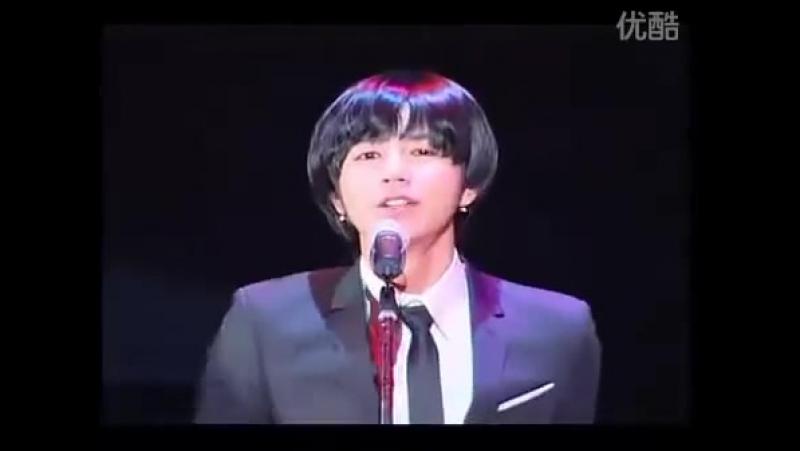 Jang Keun Suk 💝 So funny (FM 2008)