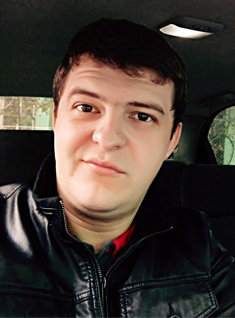 Андрей Андрейченко, Новомосковск - фото №5
