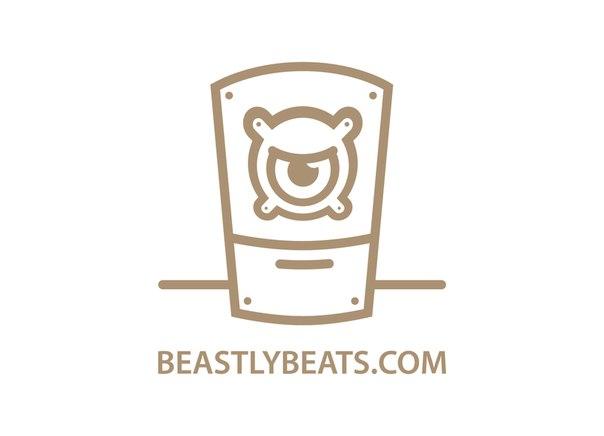 #МузыкальноеПродюсерование — Beastly Beats Инструменталы / бесплатны
