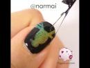 Как наносить гель-лак F.O.X на ногти