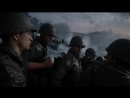 Call of Duty- WWII - Meet the Squad- Pierson - PS4