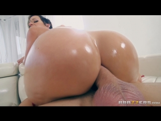 Jada stevens - lubed up cupid [anal, анал, blowjob, сосёт, минет, bubble butt, cowgirl, gonzo]