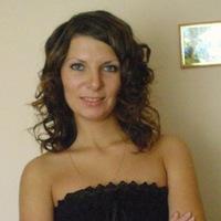 Танюшка Стесикова