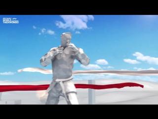 2017 World Taekwondo Championships  in Muju, Korea_trailer