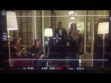 Съёмки клипа на песню «Ты просто космос, Стас»
