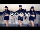 Viva dance studio Boom - Tiësto & Sevenn  Jane Kim Choreography