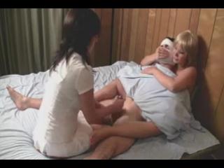 Секс в больнице частное видео