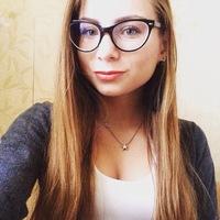 Оля Александрова