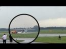 Унікальна аварійна посадка літака амфібії Каталіна без переднього шасі