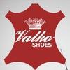 Valko ™ Кожаная обувь для женщин | ручной работы
