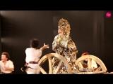 Рок-опера Хоакин Мурьета в Ритм-н-Блюз кафе