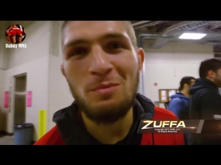 На случай важных переговоров [Babay MMA]