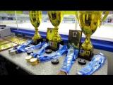Турнир Winter Hockey Cup. Обзор матча за 3 место Кайрат (Костанай) - Жiгiттер (Караганда) 2:6