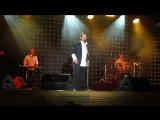 На сольном концерте Вадима Казаченко в Кремле - 07.04.2017
