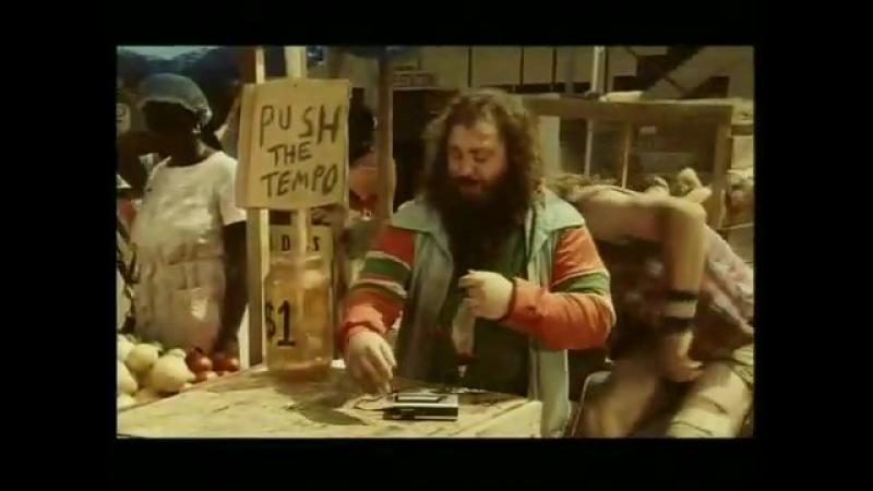 Fat Boy Slim - Push The Tempo !
