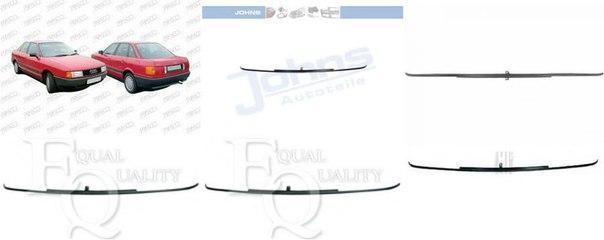 Насадка, решетка радиатора для AUDI COUPE (89, 8B)