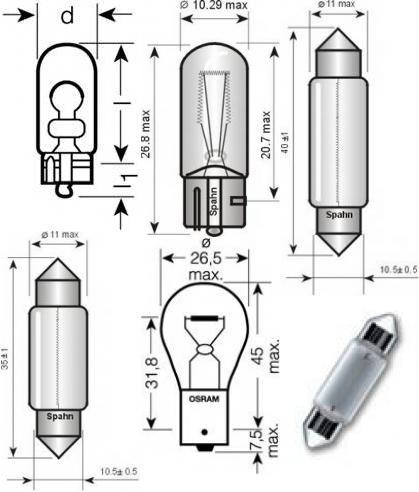 Фонарь освещения номерного знака для AUDI Q7 (4L)