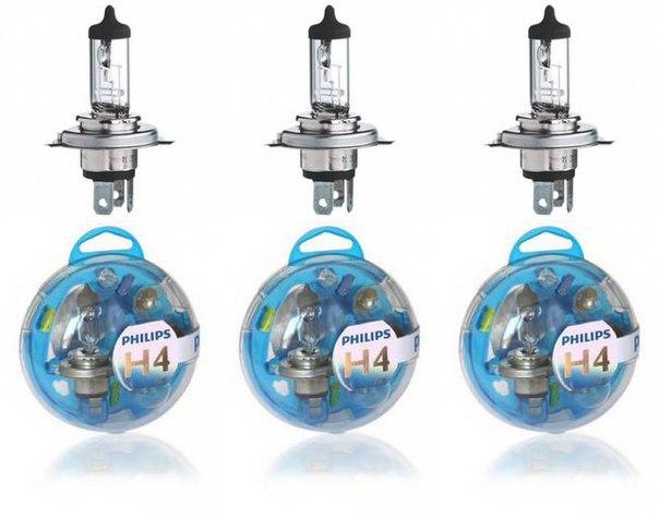 Лампа накаливания, основная фара; Лампа накаливания; Лампа накаливания, основная фара для AUDI QUATTRO (85)