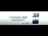 Yves Saint Laurent- L`homme Libre