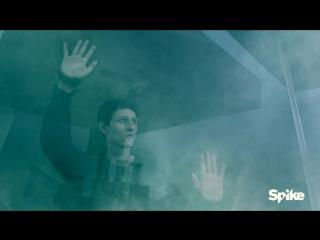 Мгла / The Mist (2017) Трейлер сериала