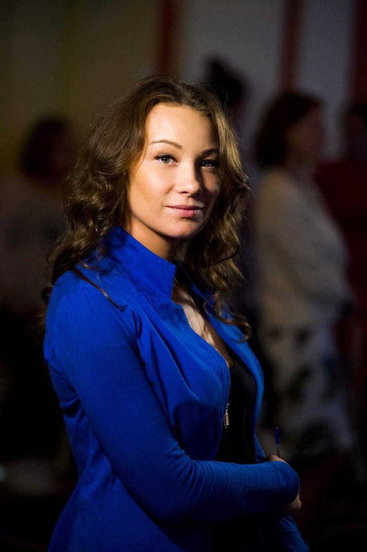 Анюта Савиан, Москва - фото №2