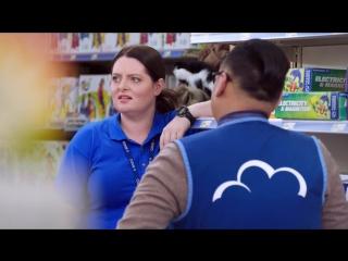 Супермаркет 2 сезон 15 серия (Sunshine Studio)