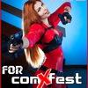 """""""comXfest"""" - фестиваль комиксов в Москве"""