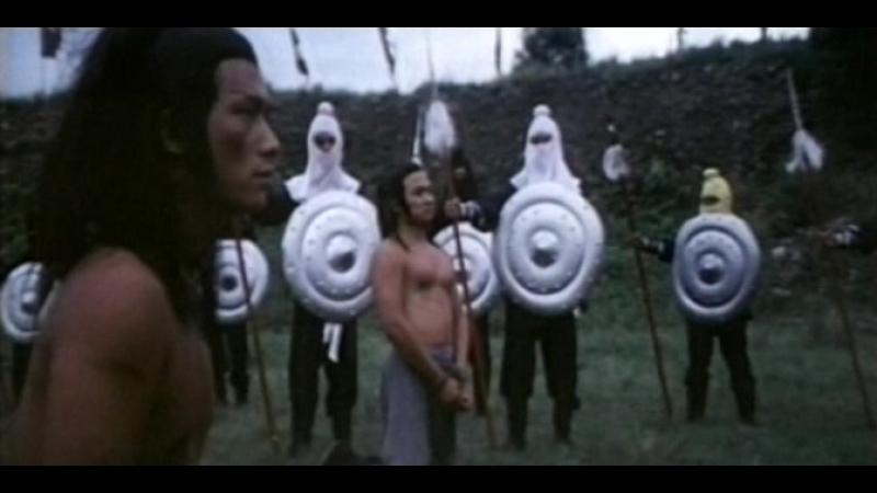 72 Отчаянных мятежника / The 72 Desperate Rebels (1978)
