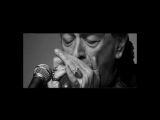 Charlie Musselwhite w_ Richard Bargel