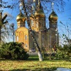 Свято-Покровский храм села Белая Глина