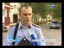 Сюжет ГТРК Югория о профессиональном празднике следователей