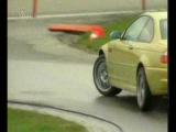 Tracktest mit BMW M3, Alpina BMW B3 3.3 und Harte BMW H50 V8